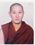 Rev. Tendar Lama