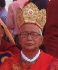 Rev. Phanindra Ratna Bajracharya