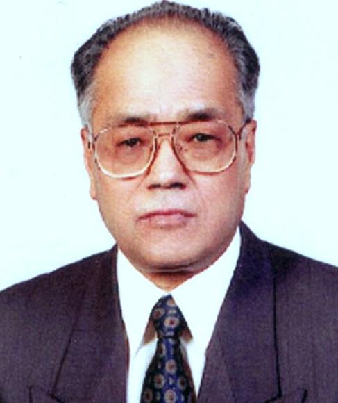 Mr. Sarbagya Ratna Tuladhar