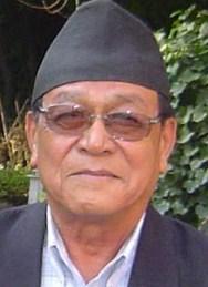 Indra Bahadur Gurung