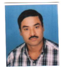 Padma Sundar Shakya