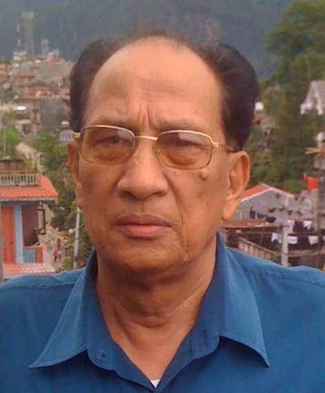 Tri Ratna Tuladhar