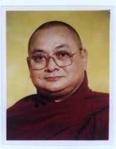 Bhikkhu Gnanpurnik Mahasthavir