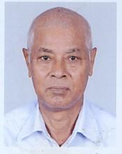 Ram Lagan Chaudhary