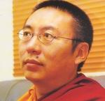 Bhikkhu Shangpa Rinpoche