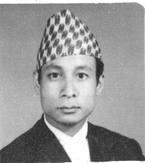 Mr.Hira Ratna Bajracharya
