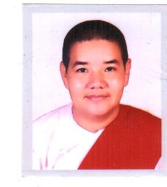 Bhikkhuni Keshawati